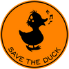 SaveTheDuck Logo