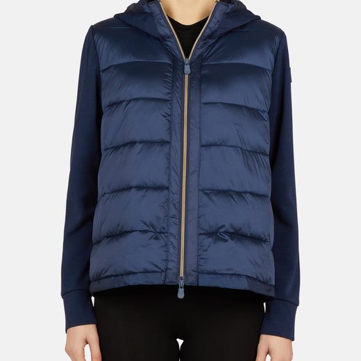 Women's Sarah Hooded Jacket