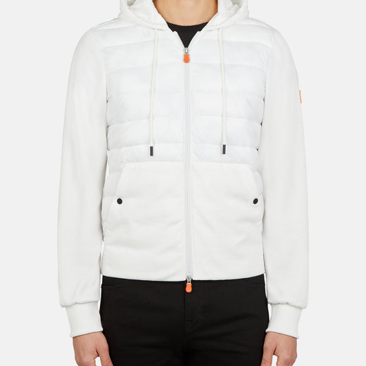 Men's Connor Hooded Jacket