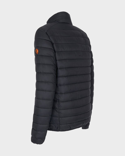 Men's GIGA Jacket in Black