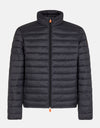 Men's Puffer Jacket in GIGA