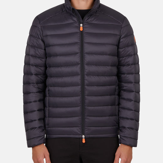 Men's GIGA Ultralight Puffer Jacket