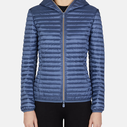 Women's Alexis Hooded Jacket