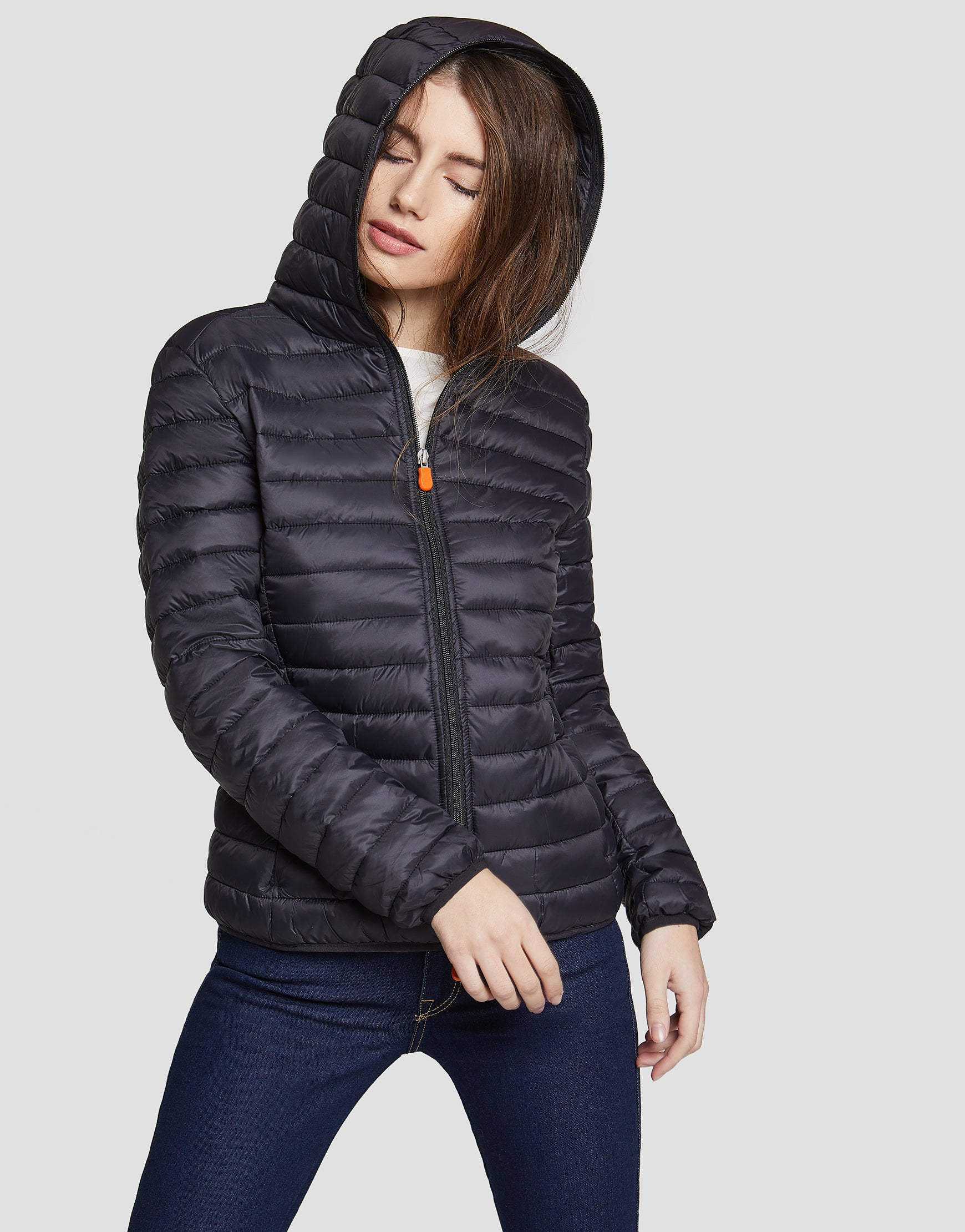 cc859652d31 Save The Duck Womens Jacket - Save the Duck