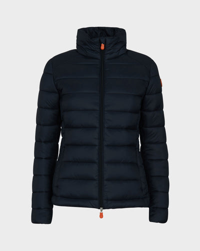 Women's GIGA Winter Jacket in Black