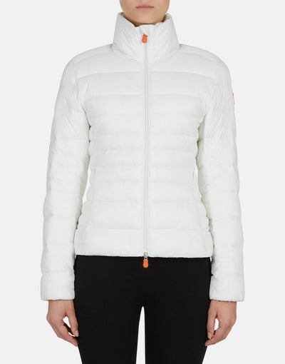 Save The Duck Women's GIGA Classic Puffer Jacket
