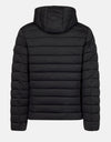 Save The Duck Mens Hooded Jacket in SOLD