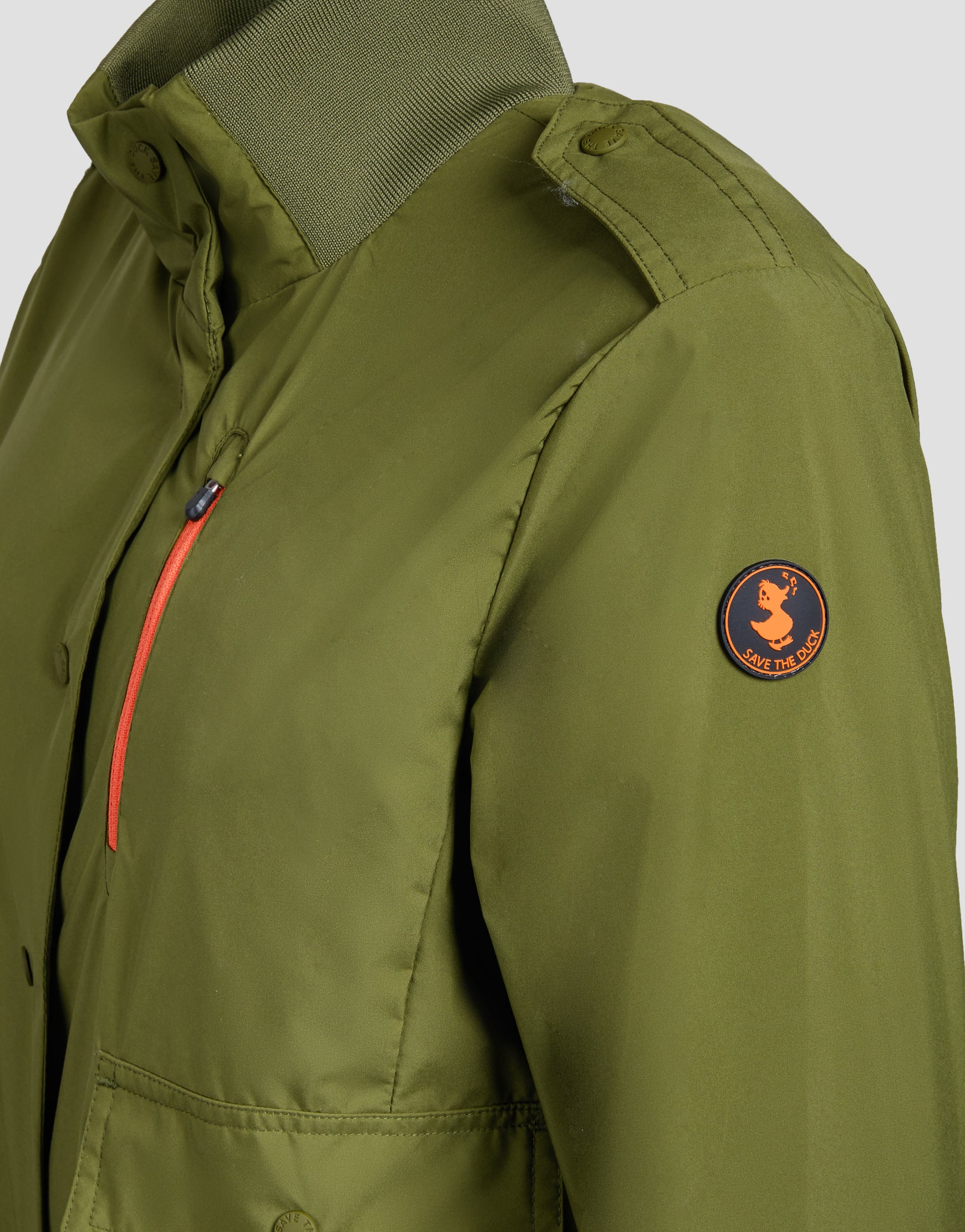 bc728752 Save The Duck Womens Jacket - Save the Duck