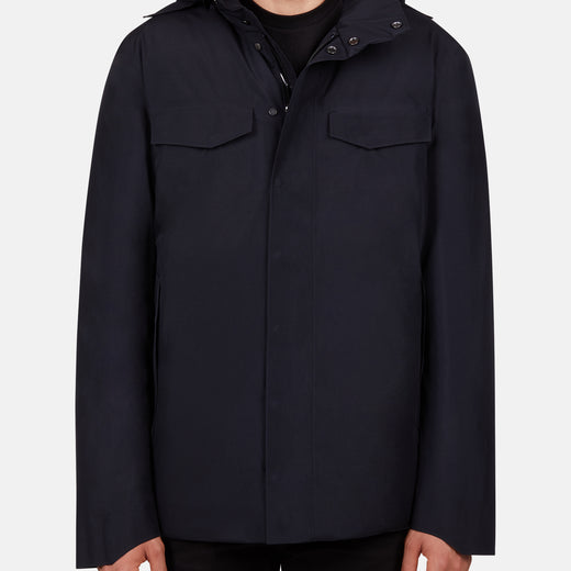 Save The Duck Men's HERO Winter Jacket