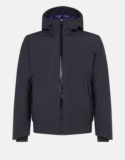 Save The Duck Men's HERO Winter Hooded Jacket