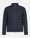 Save The Duck Mens Jacket in ANGY