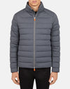 Save The Duck Men's ANGY Stretch Jacket