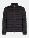 Men's Stretch Puffer Jacket in SOLD