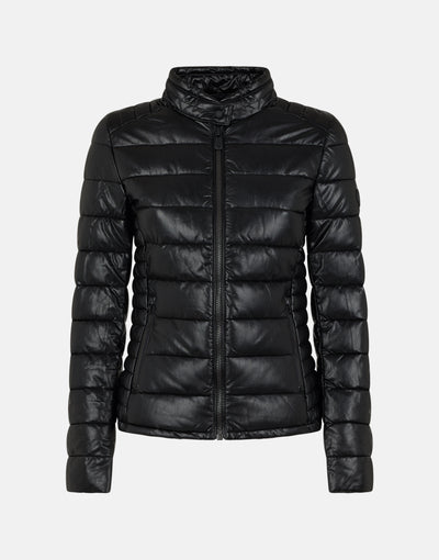 Save The Duck Womens Jacket in SKIN