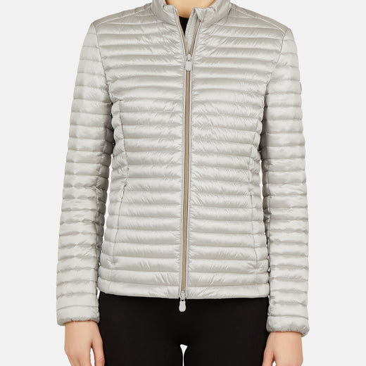 Women's Andreina Sleek Hoodless Jacket