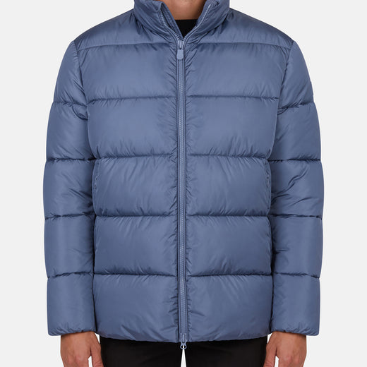 Mens Puffer Jacket in MEGA