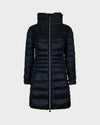 Women's IRIS Winter Coat in Black