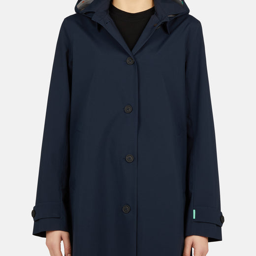 Women's April Lightweight Trench Coat