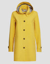Save The Duck Womens Coat-S4225W-GRIN6-09 Navy Blue