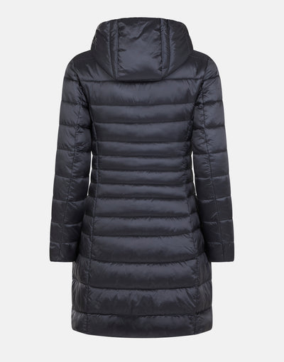 Save The Duck Women's IRIS Hooded Coat