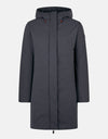 Save The Duck Women's MATT Hooded Coat
