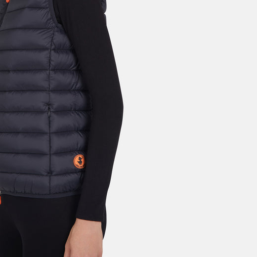 Womens Vest in GIGA