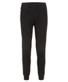 Mens Sweatpants in Black