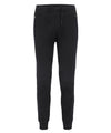 Mens Sweatpants in Blue Black