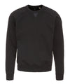 Mens Sweatshirt in Black