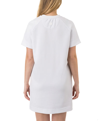 Womens Tunic in White