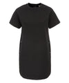 Womens Tunic in Black