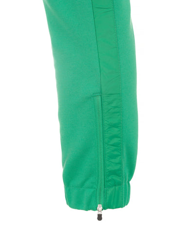 Women's Sweatpant in Bright Green