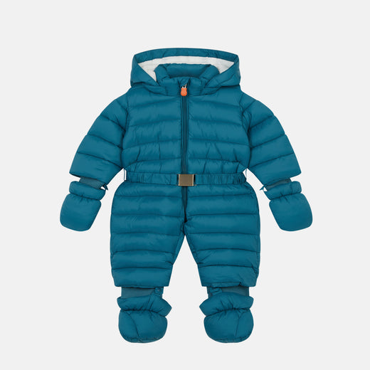 Snow Suit Onesie in GIGA