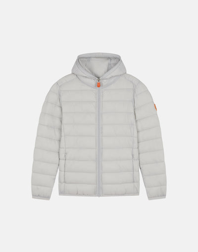 Save The Duck Girl's GIGA Hooded Jacket