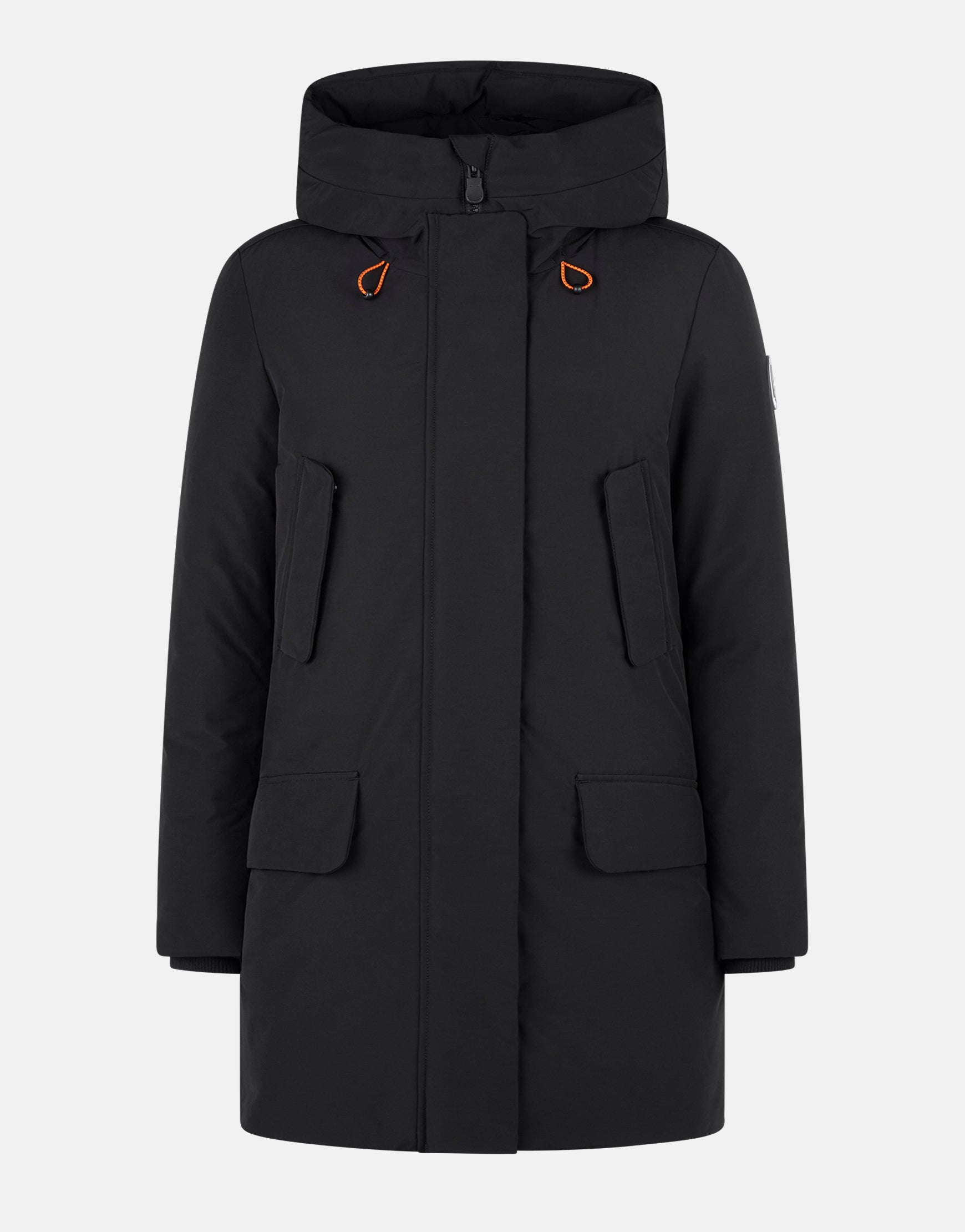 COPY Save Classic The Parka Women's Winter Duck Hooded CordeBx