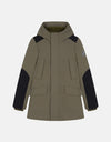 Save The Duck Boy's SMEG WINTER Hooded Parka