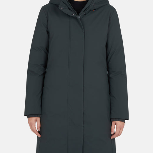 Women's SMEG Winter Hooded Parka