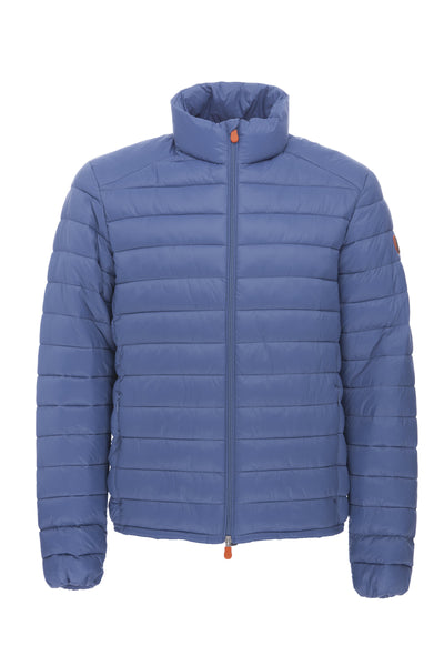 Men's Jacket in Lake Blue