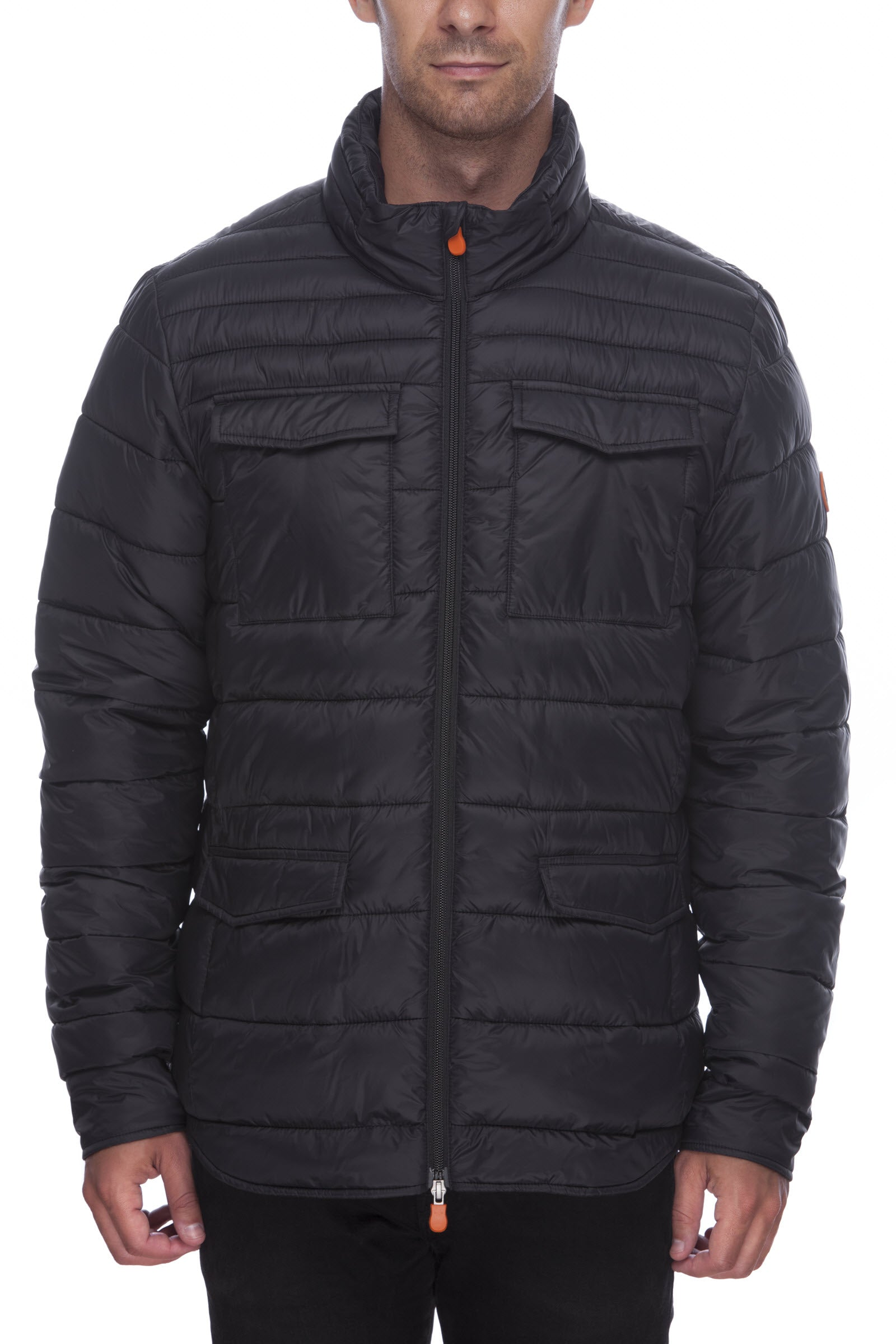 Men's Jacket in Black
