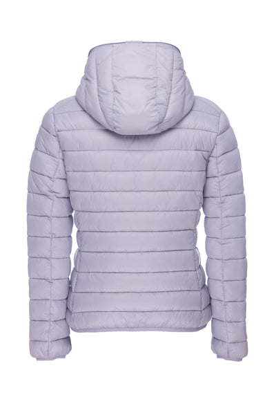 Women's Jacket in Lilac
