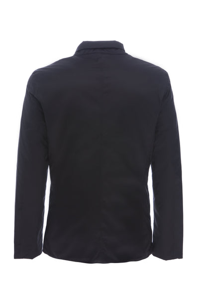 Mens COLD Jacket in Noir Black