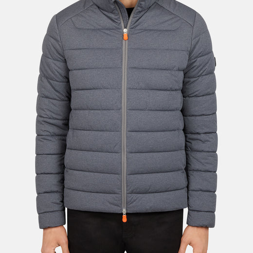 Mens Stretch Jacket in ANGY