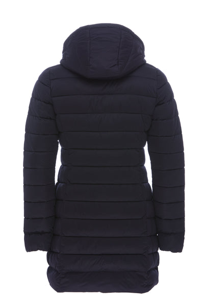 Women's Coat in Navy Blue