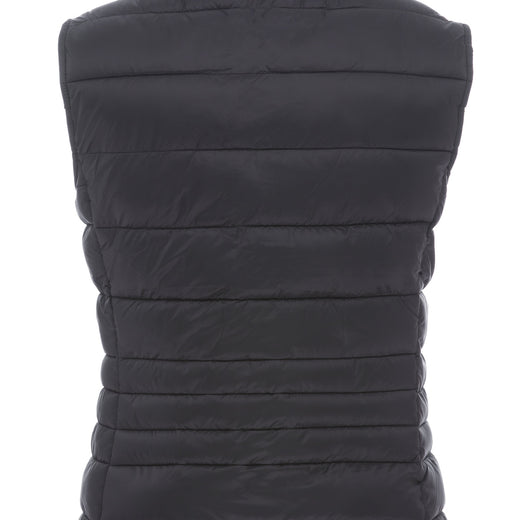 Women's Vest in Black