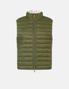Save The Duck Womens Vest in GIGA