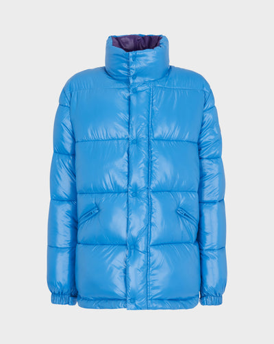Men's Disney Sleek Jacket in Iceberg Blue