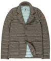 Men's Jacket in Turtle Dove