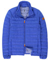 Lightweight Men's Jacket in Royal Blue