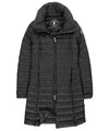 Women's Autumn Lightweight Parka