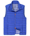 Men's Vest in Royal Blue